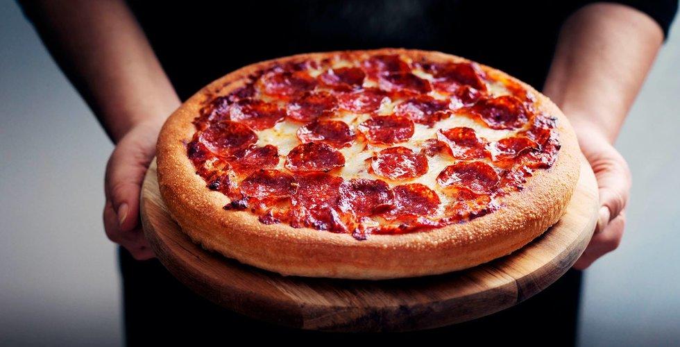 Pizza Hut ska stänga upp till 300 franchiserestauranger