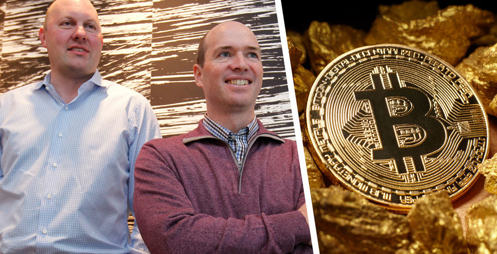 Andreessen Horowitz drar in 300 miljoner dollar till sin första kryptofond
