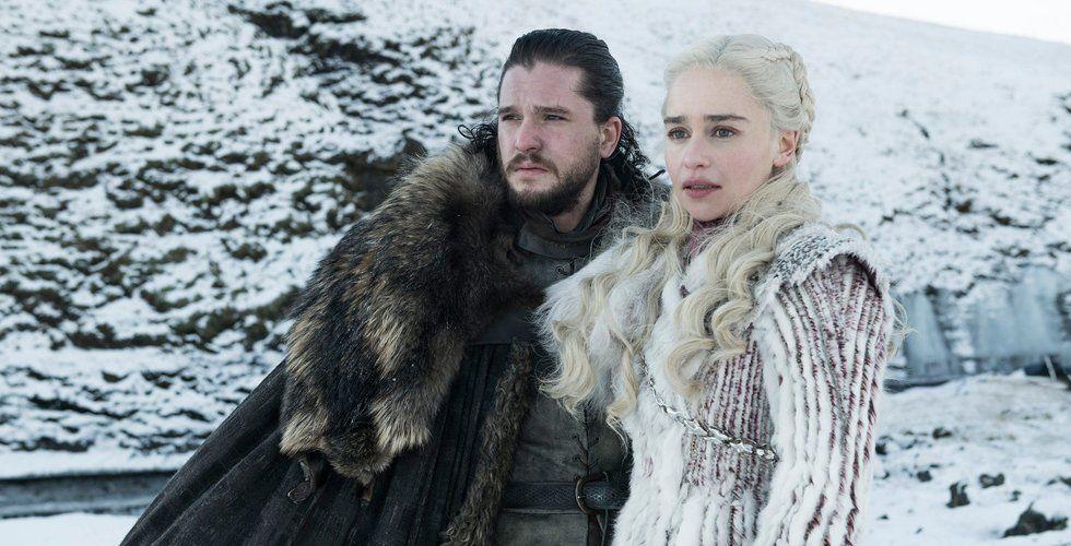Game of Thrones-försening skapar ilska mot Tencent