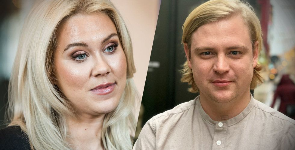 Löwengrip Beauty stäms av Nordic Tech House