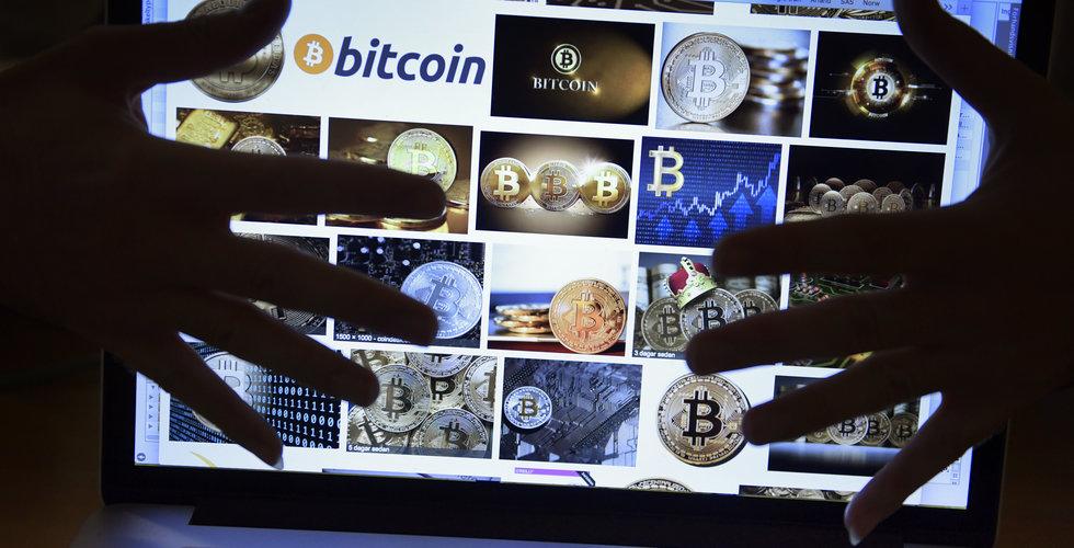 Breakit - Undersökning på Wall Street: Bitcoin är en bubbla