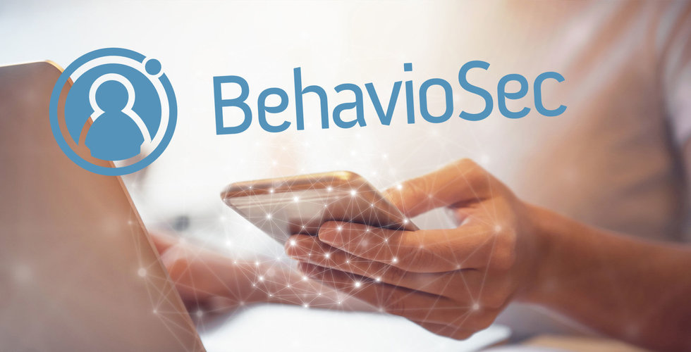 Breakit - Behaviosec fick precis in 138 miljoner från Cisco och ABN Amro