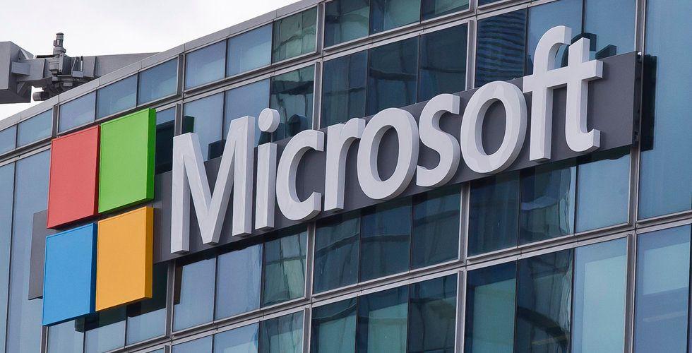 Coca-Cola och Microsoft tecknar femårigt avtal