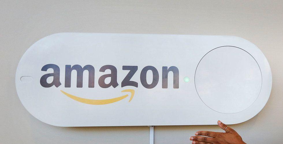 Breakit - Strejker på Amazon i flera länder under Black Friday