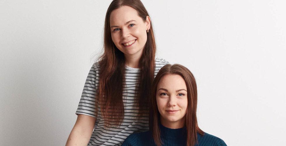 """Minikit går på jakt efter kvinnlig investerare: """"Det bästa för oss"""""""