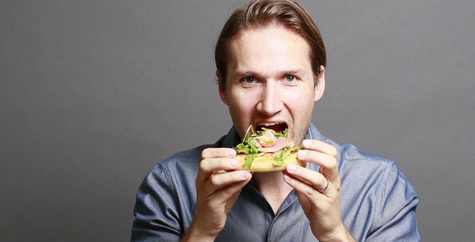 Delivery Hero släpper nya siffror – så går det för Niklas Östbergs matjätte