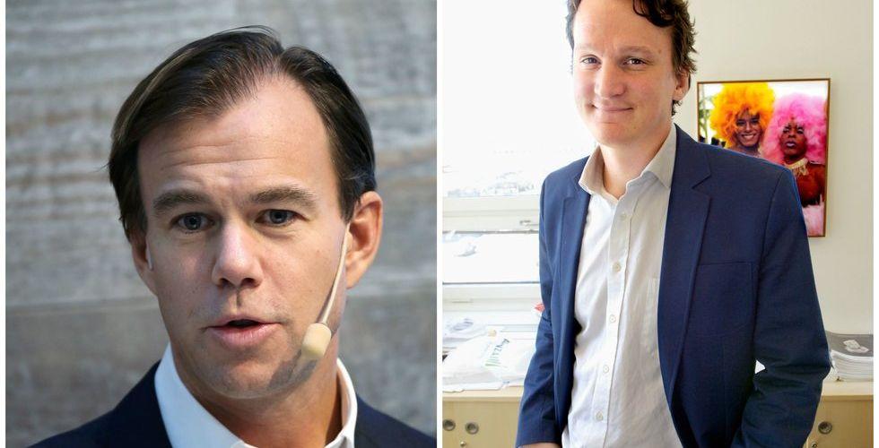 H&M:s vd och Nicklas Storåkers köper Pricerunner för 1 miljard