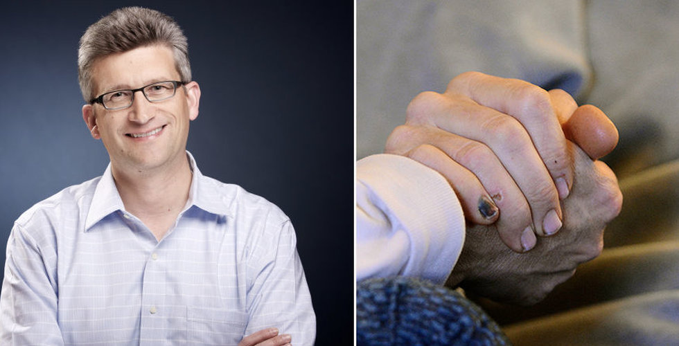 Facebooks finanschef David Wehner går in i styrelse för Alzheimerbolaget Alector