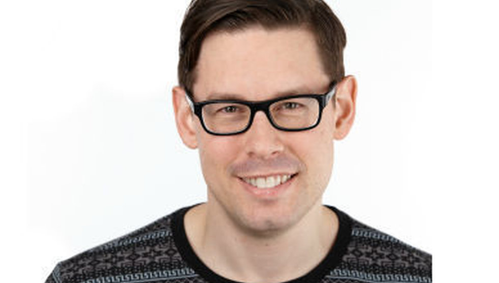 """Breakit - Remente-grundaren David Brudö: """"Låg och krälade på golvet"""""""