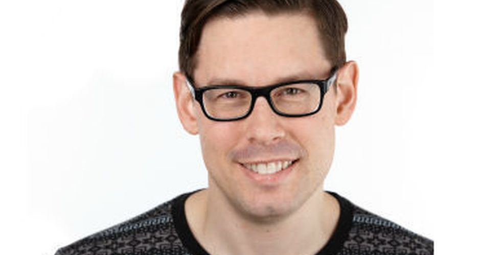 """Remente-grundaren David Brudö: """"Låg och krälade på golvet"""""""