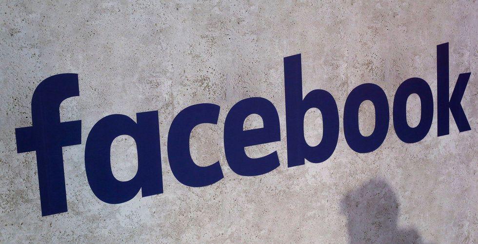 Facebook tror inte att Cambridge Analytica-skandalen påverkar intäkterna