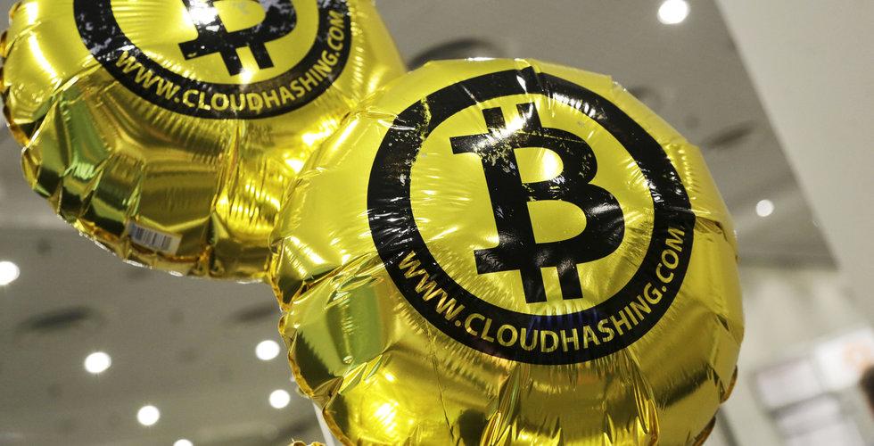 Breakit - Bank-chefen: Bitcoin är ingen valuta