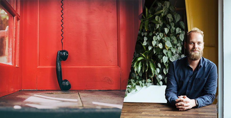 Vässa servicen – 5 sätt att få kunden att älska din startup
