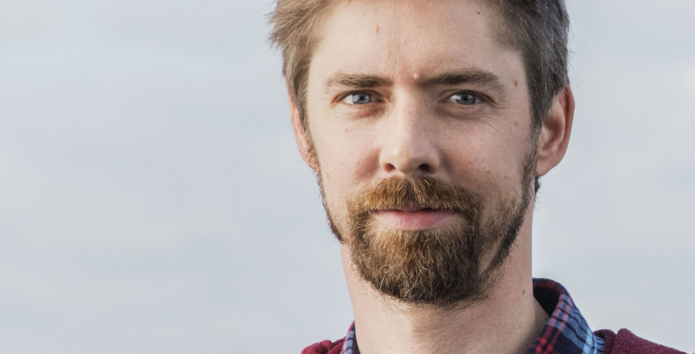 """Breakit - Industrifondens John Sjölander: """"Jag tror inte att alla kan bli entreprenörer"""""""