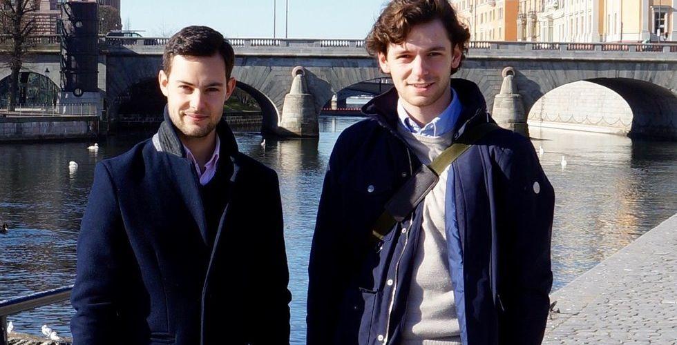 Norska startupen Konsus tar sitt frilansnätverk till svenska bolag