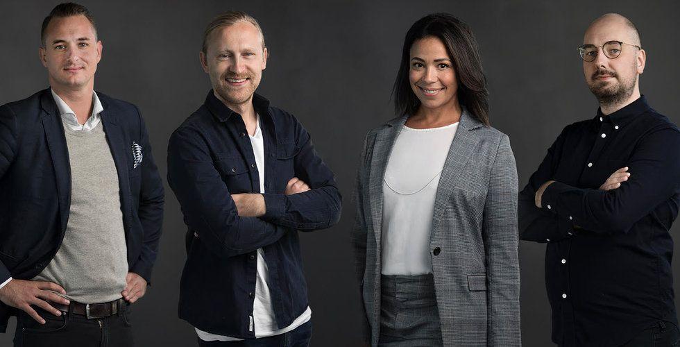 Adgrabber vill bli marknadschefens bästa vän – tar in 8 miljoner från IT-grundare