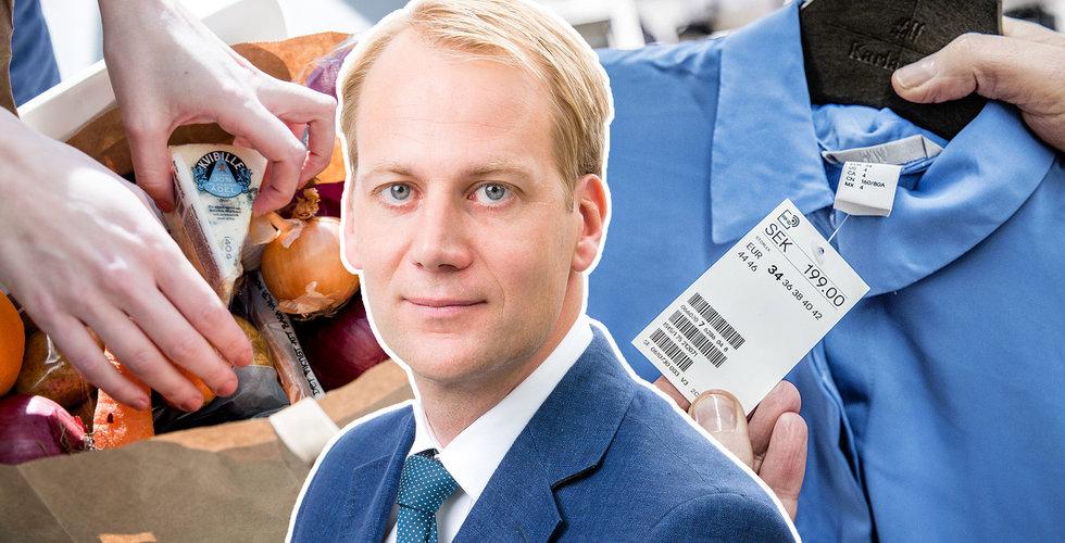 """HUI:s vd Jonas Arnberg om handeln: """"Då förändras allt"""""""