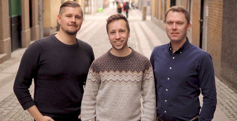 Breakit - Robin Good vill bli den svenska näthandelns Robin Hood