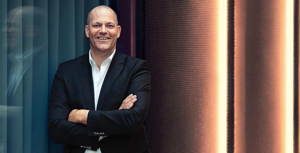 Catena Medias vd Per Hellberg köper aktier – för 4 miljoner kronor