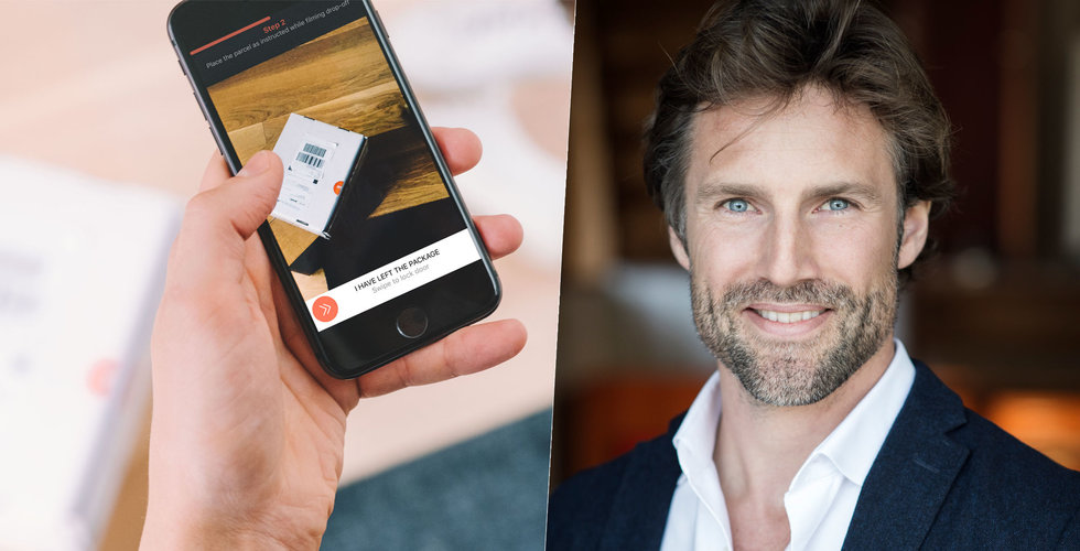 Digitala låsbolaget Glue satsar på offensiv inom e-handel