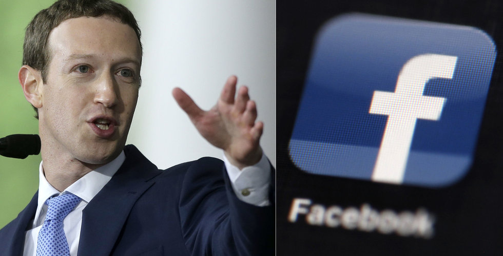 Ryssland vill att Zuckerberg kommer och vittnar om plattformen