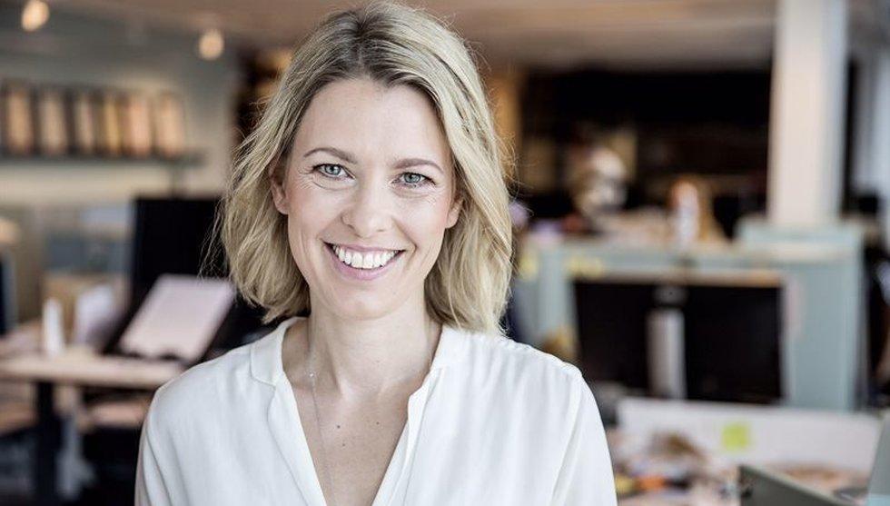 Hon blir chef för Aftonbladets digitala TV-satsning