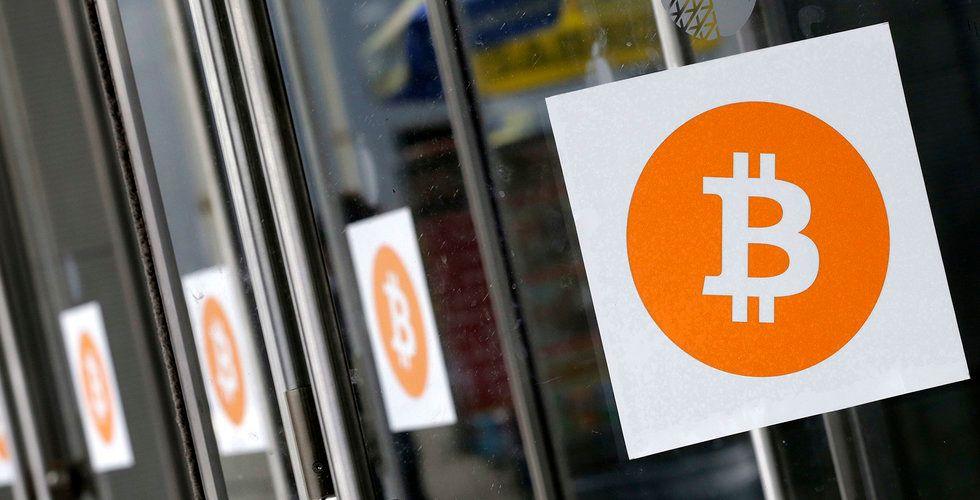Breakit - Bitcoin sätter nytt rekord – igen