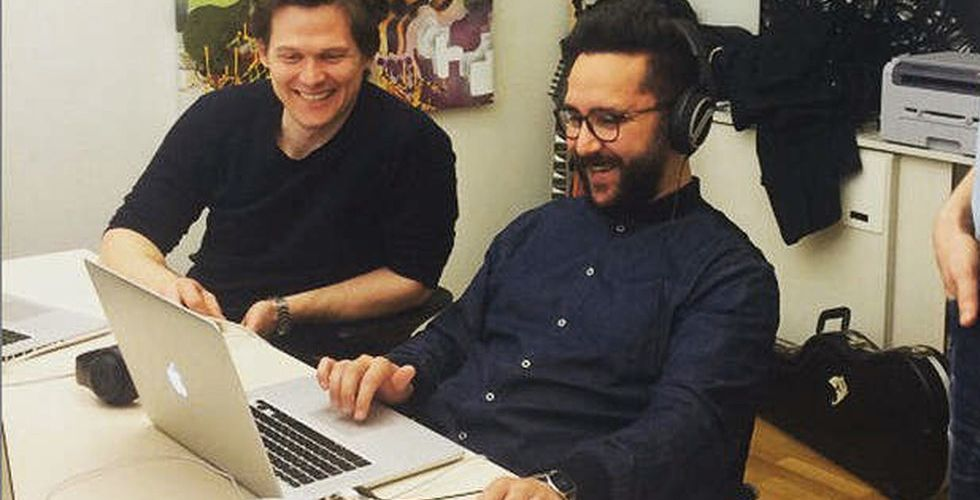 Breakit - Soundtrap tar in 13 miljoner kronor till tjänst för musikskapare