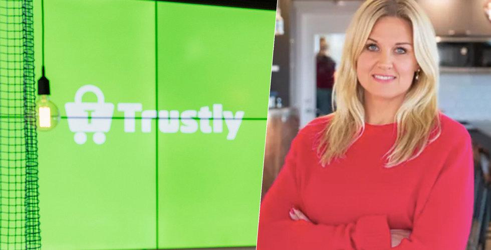 Sara Berg blir ny operativ chef hos Trustly