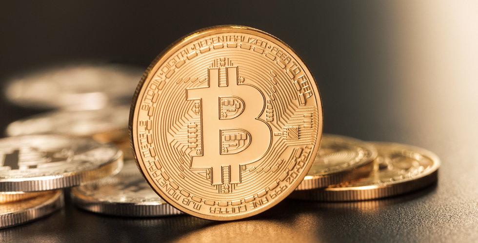 Breakit - Merrill Lynch stoppar handel i bitcoinfond och terminer