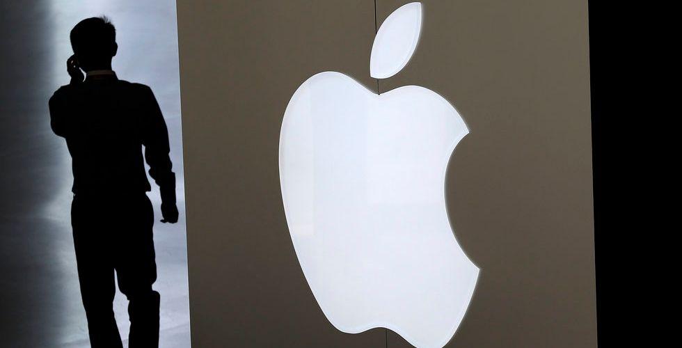 Google och Apple shoppar loss – köper upp startups