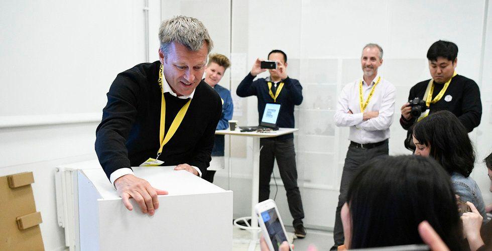 Breakit - Ikea växer på nätet – här är möbelgigantens nya strategi