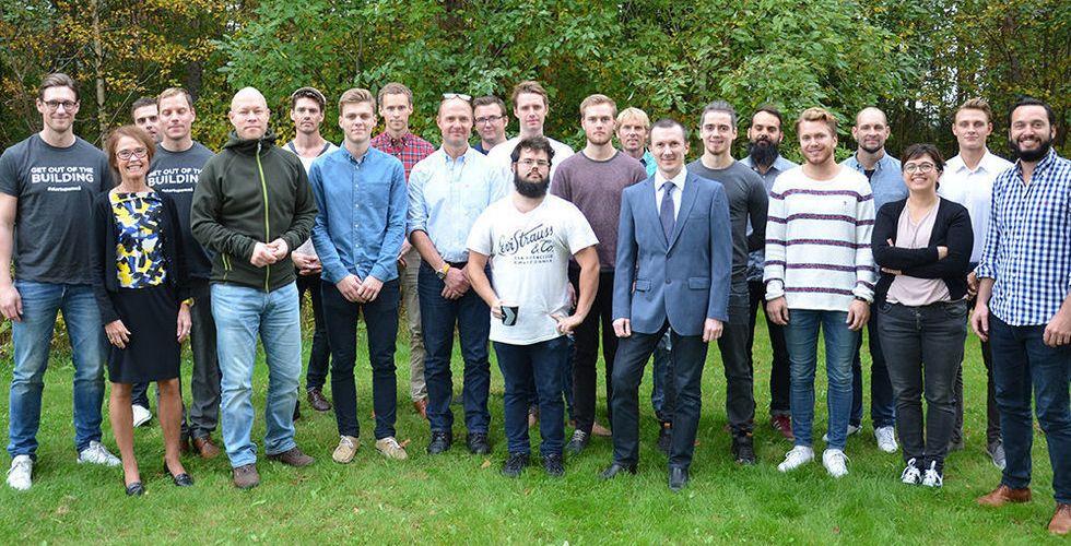 Här är 14 unga bolag som ska sätta Umeå på startupkartan