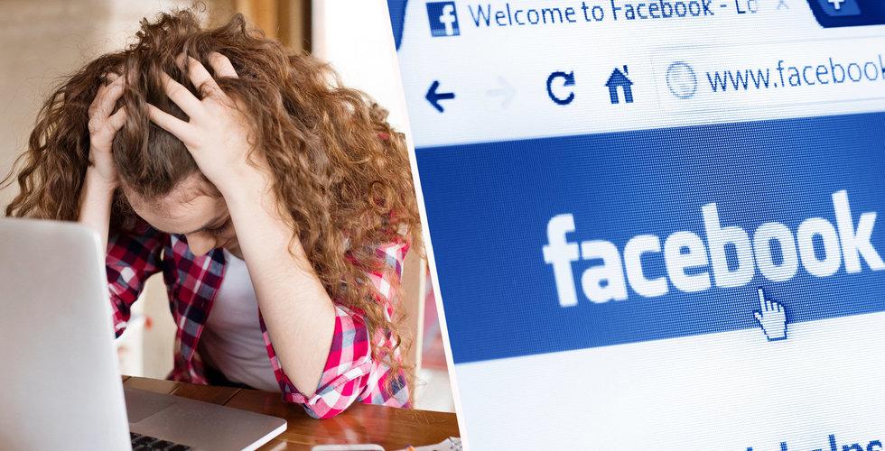 EU: Företag med sidor på Facebook är ansvariga för uppgifterna som samlas in