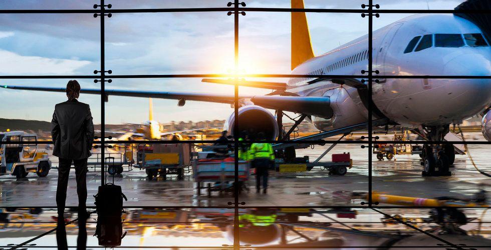 Satsningar på elektriskt flyg bromsas av batteriproblem
