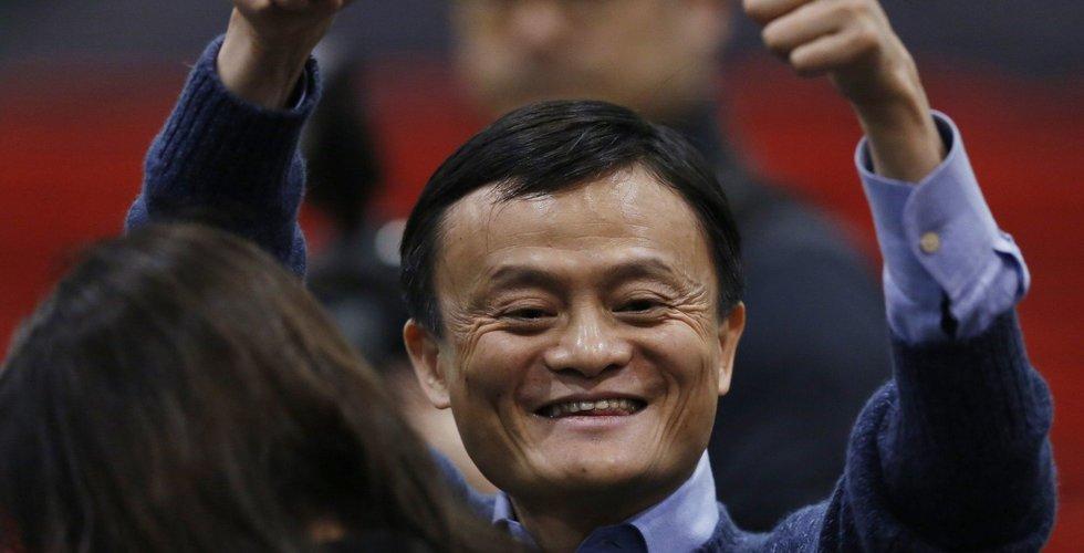 Breakit - Alibaba letar nytt datacenter – i Sverige