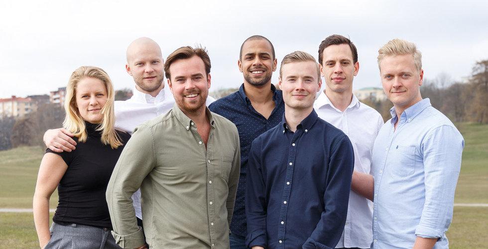 Insplanet-grundaren Richard Båge investera i e-handelsstartupen Buyersclub