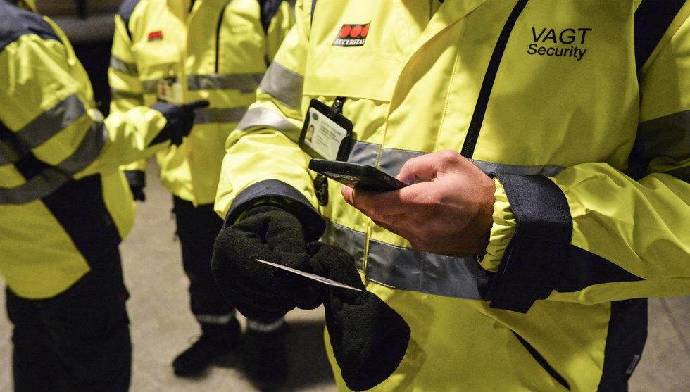 Skarp kritik riktas mot danska järnvägens app för passkontroller