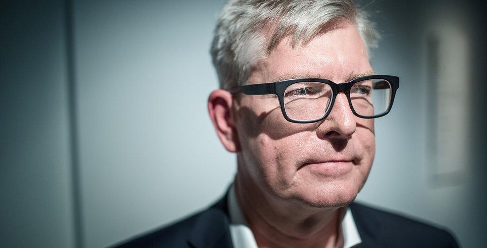 Ericsson slår rekord i mutböter