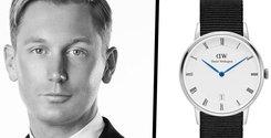 Breakit - Klockmärket kritiserar sin produktion i hållbarhetsredovisningen.