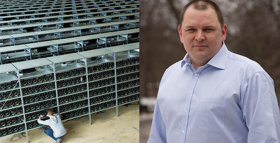 Svenska bitcoin-jätten KNC Miner i konkurs – konkurrensen för tuff