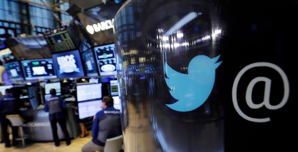 Breakit - Twitter tappar intäkter – men resultatet bättre än väntat