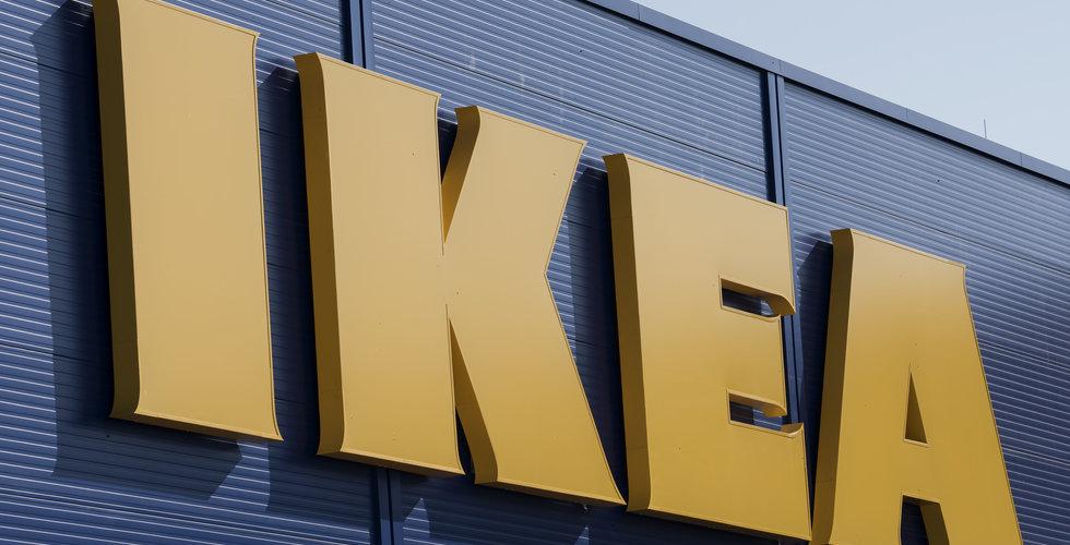 Ikea skrotar e-handelskonceptet Service & Pickup