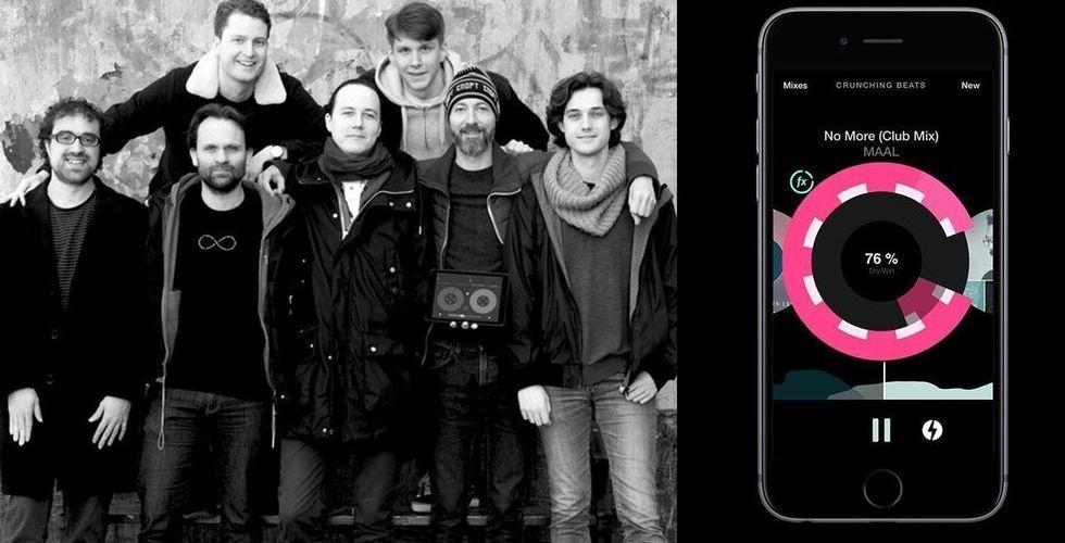 Spotifys satsning – goda nyheter eller dödsstöt för Pacemaker?