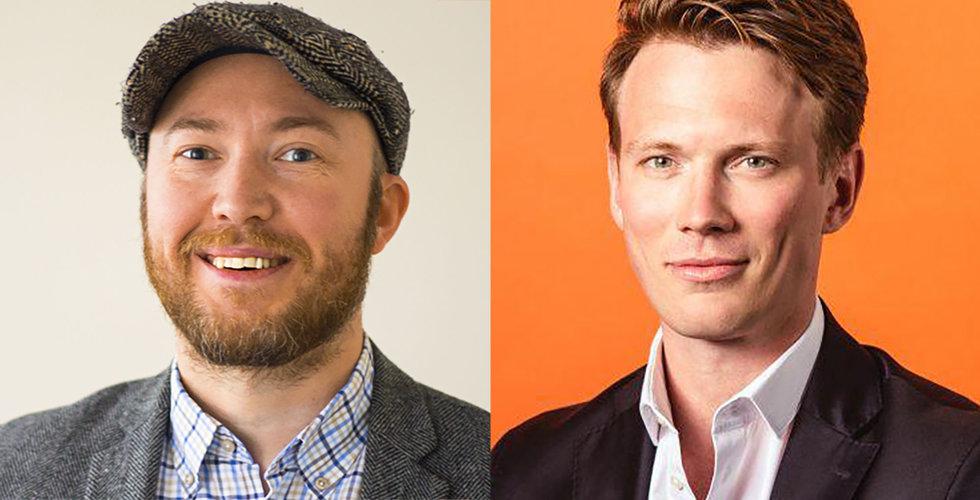 Startupjuristerna Jansson & Norin köps upp av Fondia