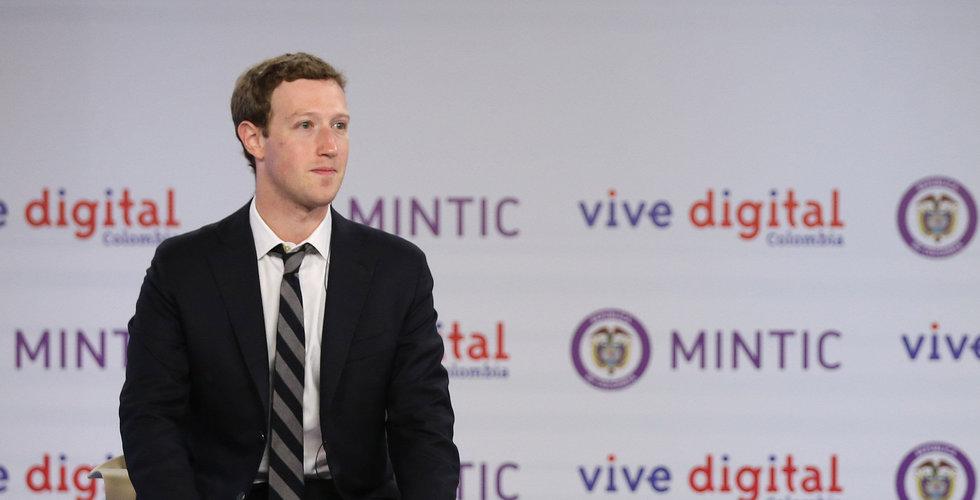 Facebook förlorar VR-stämning - tvingas betala över 4 miljarder kronor