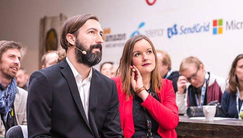Sju bolag antas till 500 Nordics nya accelerator i Stockholm