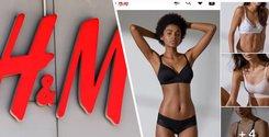 Breakit - Klädjätten H&M har hamnat i en ny reklamstorm.