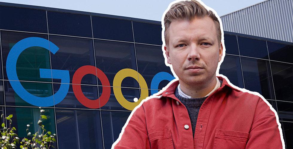 """Bakslag för publicister efter Upphovsrättsdirektivet – Google vägrar betala """"länklicens"""""""