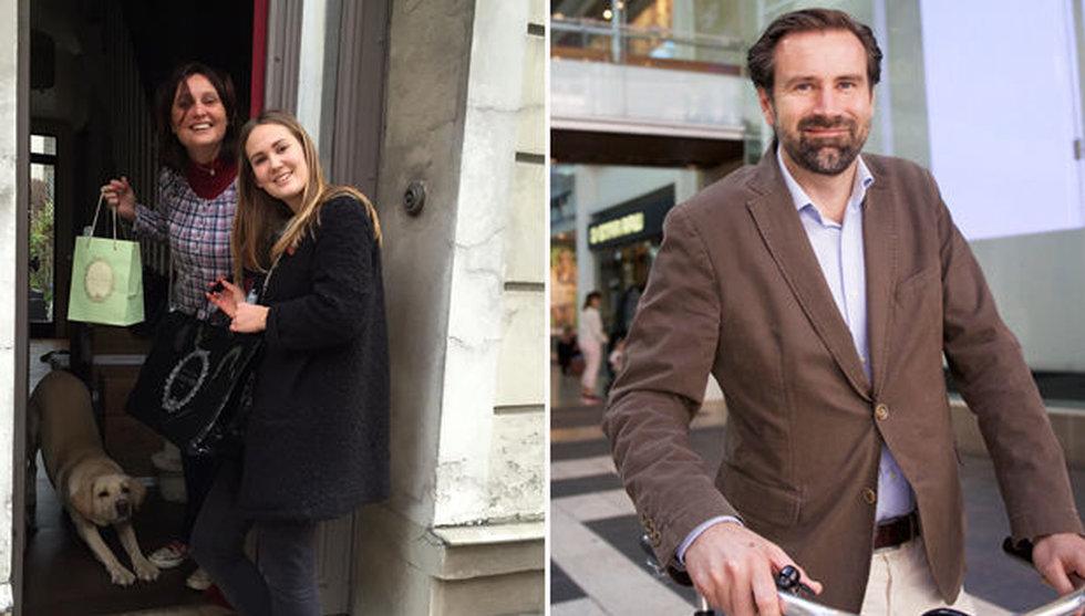 Svenska budföretaget Urb-it tar in 15 miljoner och lanserar i Paris